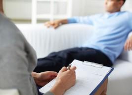 študij psihoterapije