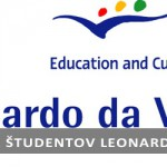 Izmenjava študentov Leonardo da Vinci
