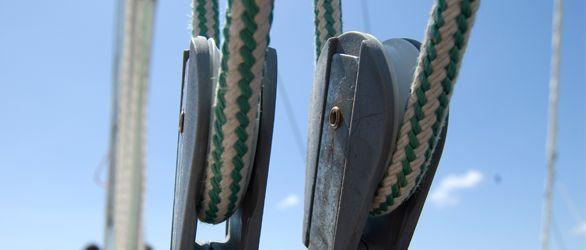 tečaj za vaditelja čolna
